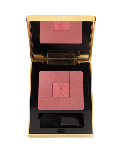 Yves Saint Laurent Beaute Blush Volupte