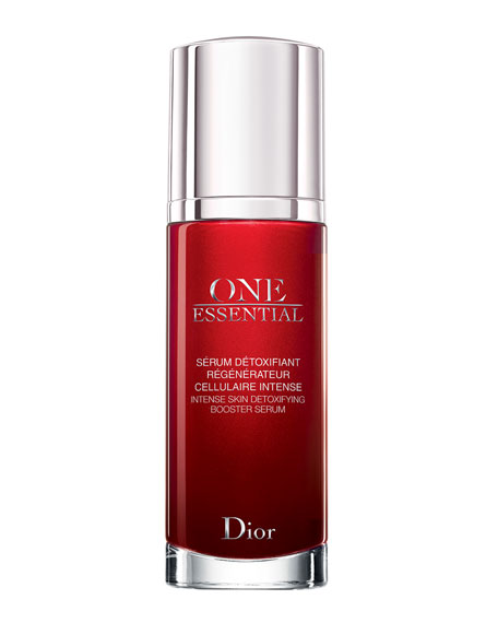 Dior Capture Totale One Essential Intense Skin Detoxifying