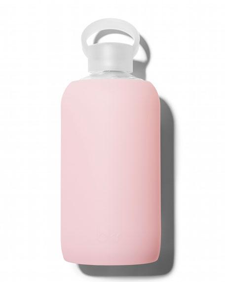 bkr Glass Water Bottle, Tutu, 1L