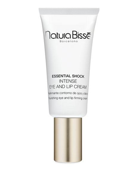 Essential Shock Intense Eye and Lip Cream, 0.5 oz