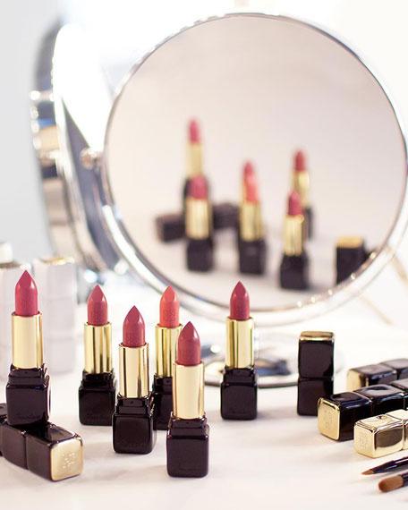 KissKiss Satin Finish Lipstick