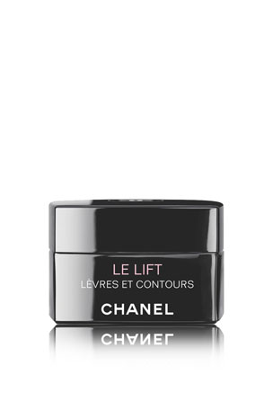 CHANEL LE LIFT LEVRES ET CONTOURS Firming Anti-Wrinkle Lip and Contour Care, 0.5 oz.