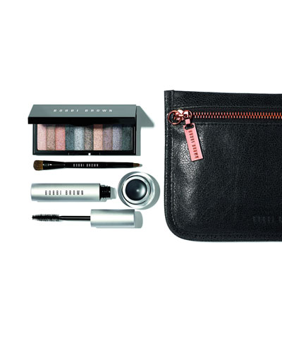 Bobbi Brown Exclusive Limited Edition Mixed Metals Collection