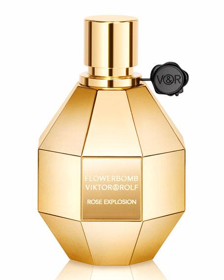 Rose Explosion Eau de Parfum, 3.4 oz./ 100 mL