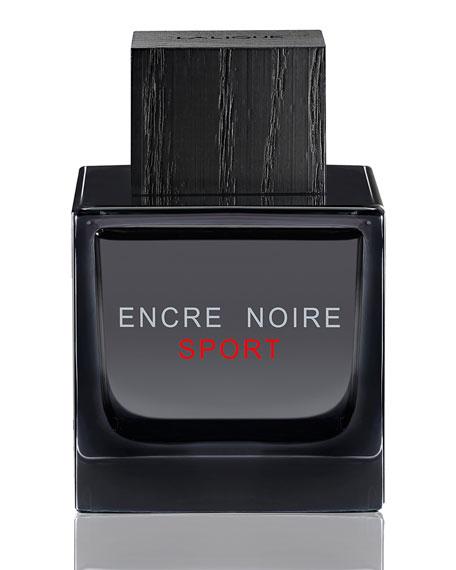 Lalique Encre Noire Sport Eau de Toilette, 1.7 oz./ 50 mL