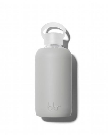Glass Water Bottle, London, 500 mL