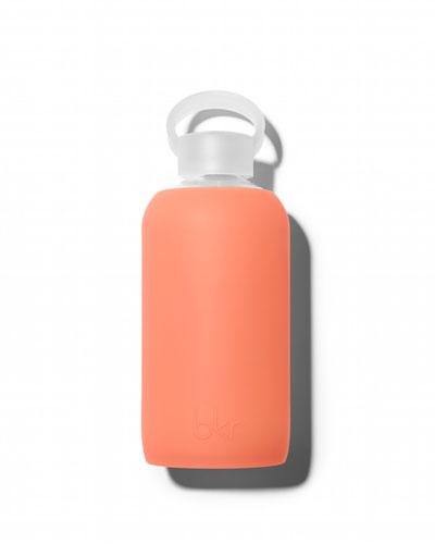 Glass Water Bottle, Glow, 500ml