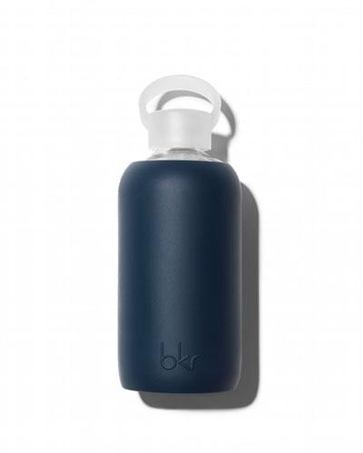 Glass Water Bottle, Ryan, 500 mL
