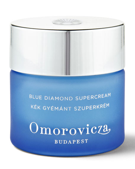 Omorovicza Blue Diamond Super-Cream, 1.7 oz.
