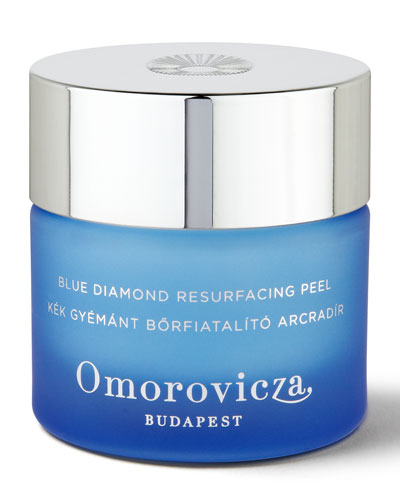 Blue Diamond Resurfacing Peel, 1.7 oz.