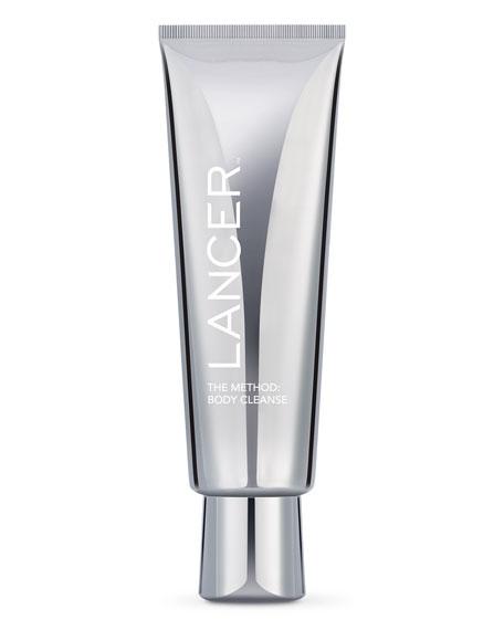 Lancer The Method: Body Cleanse, 8.5 oz./ 251