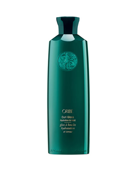 OribeCurl Gloss Hydration & Hold, 5.9 oz.