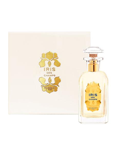 Iris des Champs Extrait Parfum, 3.3 oz./ 98 mL