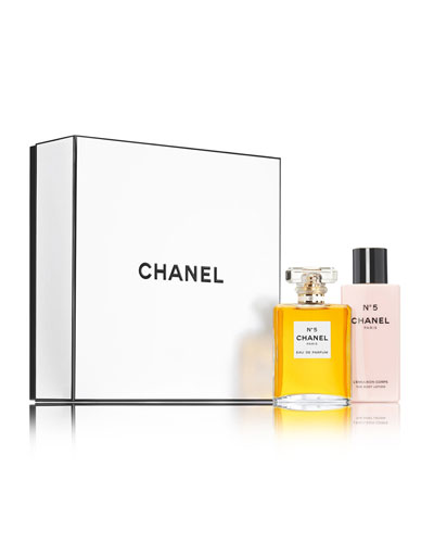 CHANEL <b>Limited Edition</b><br>CHANEL N° 5 Duo Set