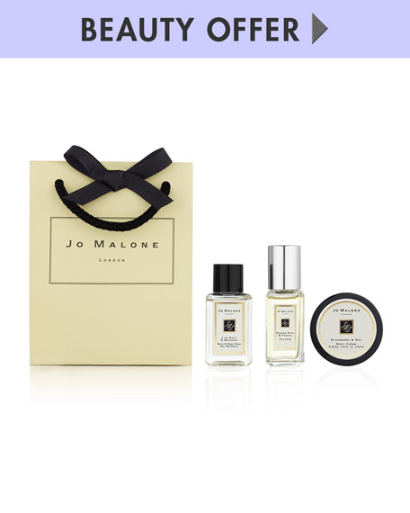 Jo Malone London Yours With Any 175 Jo Malone Purchase