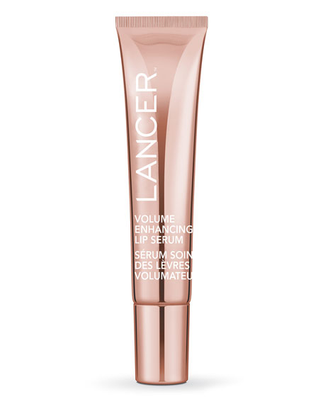 Lancer Volume Enhancing Lip Serum, 0.5 oz.