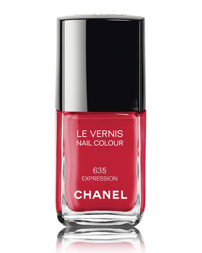 CHANEL <b>LE VERNIS</b><br>Nail Colour 0.4 fl oz - Limited Edition