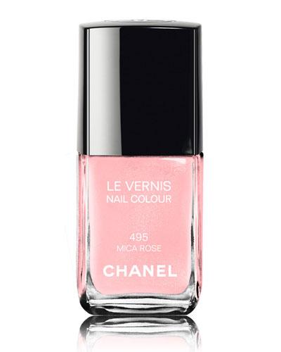 CHANEL <b>LE VERNIS</b><br>Nail Colour 0.4 fl oz