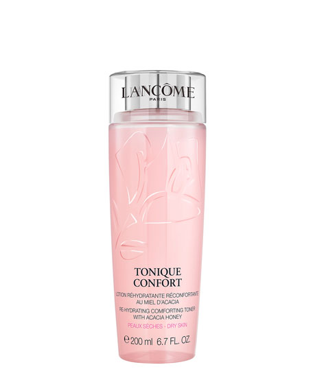 Lancome TONIQUE CONFORT Comforting Rehydrating Toner, 6.7 fl