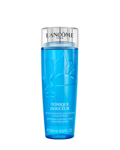 Lancome TONIQUE DOUCEUR Alcohol-Free Freshener, 6.7 oz