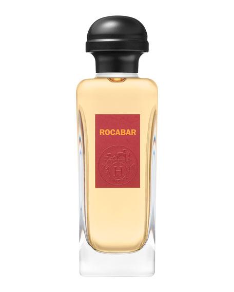 Hermes HERM�S Rocabar Eau de Toilette, 3.3 oz.