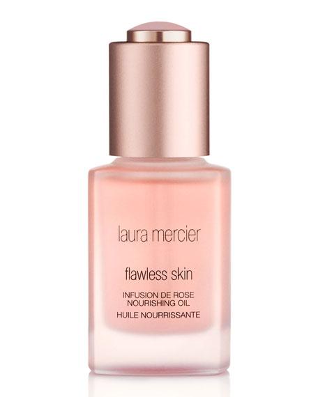 Laura Mercier Infusion De Rose Nourishing Oil, 1 oz.