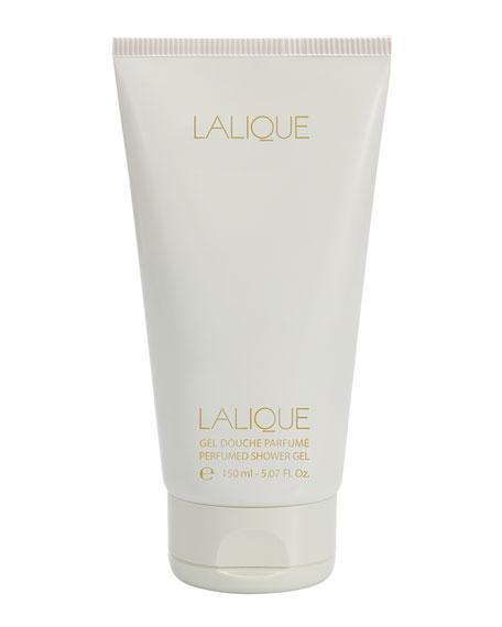 Lalique Lalique de Lalique Perfumed Shower Gel Tube, 5 oz.