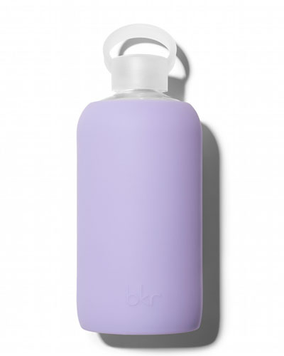 Glass Water Bottle, Sigh, 1L