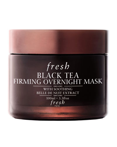 Black Tea Lifting and Firming Mask  3.4 oz.