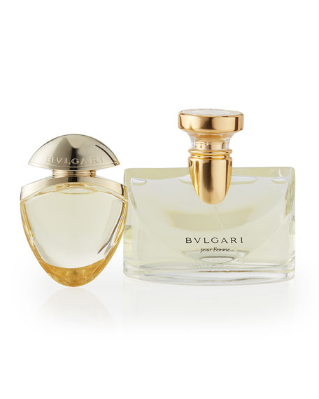 bvlgari pour femme holiday gift set. Black Bedroom Furniture Sets. Home Design Ideas