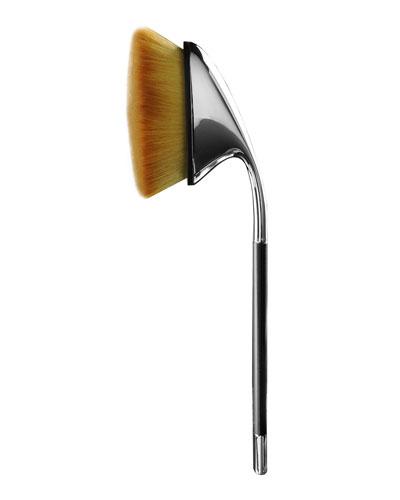 Fluenta Oval 8 Brush