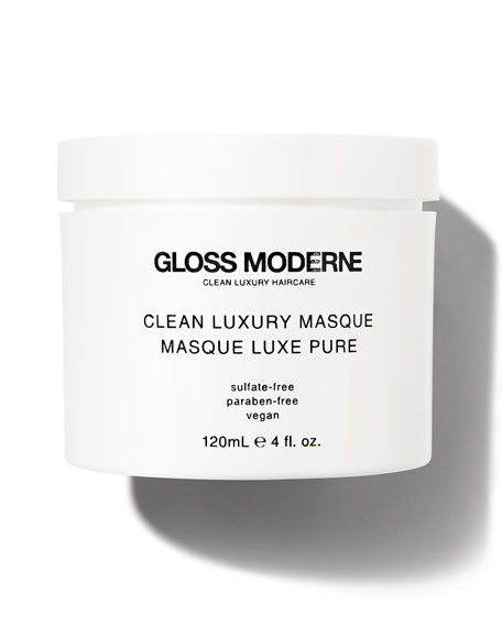 Clean Luxury Masque, 4 oz.