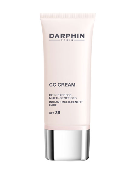 Darphin CC Cream SPF 35+, 30 mL