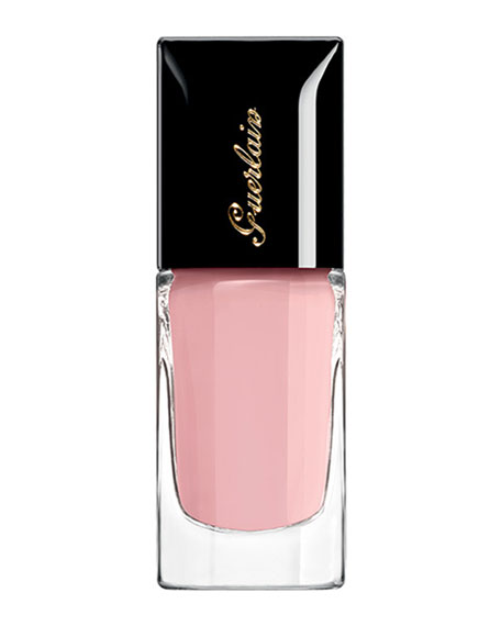 Guerlain Color Lacquer, Baby Rose