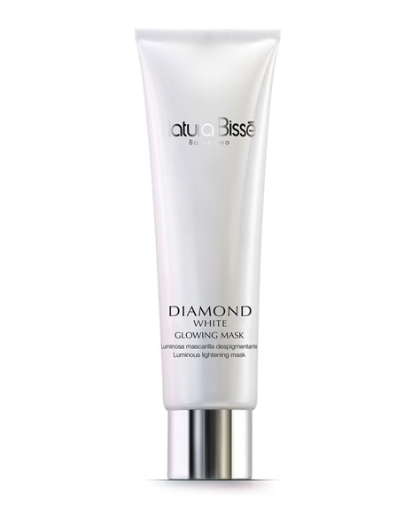 Natura Bisse Diamond White Glowing Mask, 100 mL