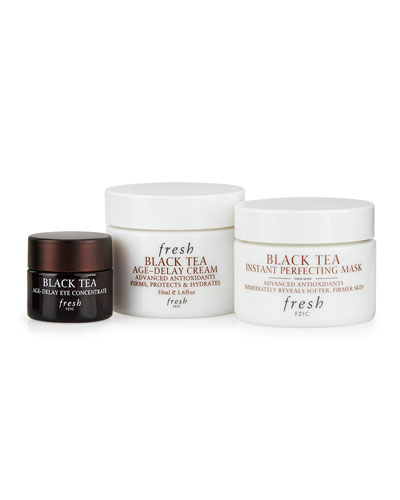 Kit: Black Tea Skincare #3