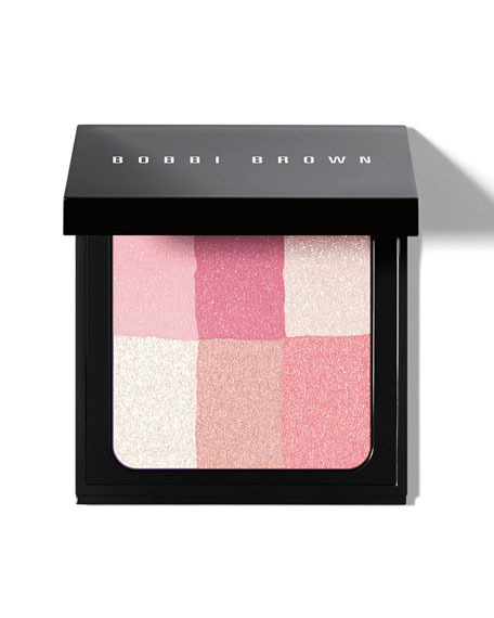 Bobbi Brown Brightening Brick, Pastel Pink