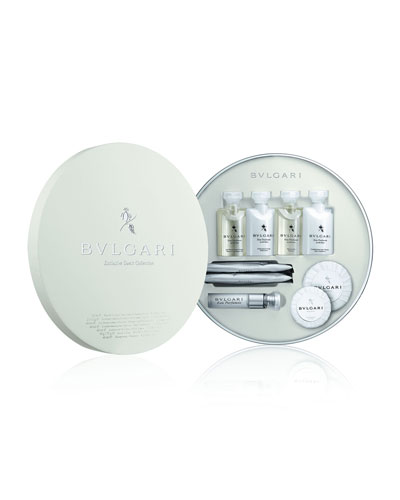 The Blanc Travel Essential Luxe Set