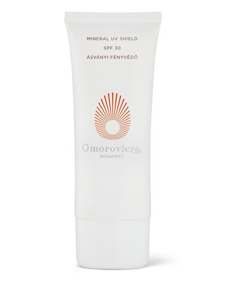 Omorovicza Mineral UV Shield SPF 30, 3.4 oz