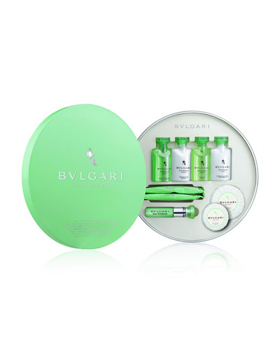 Thé Vert Travel Essential Luxe Set
