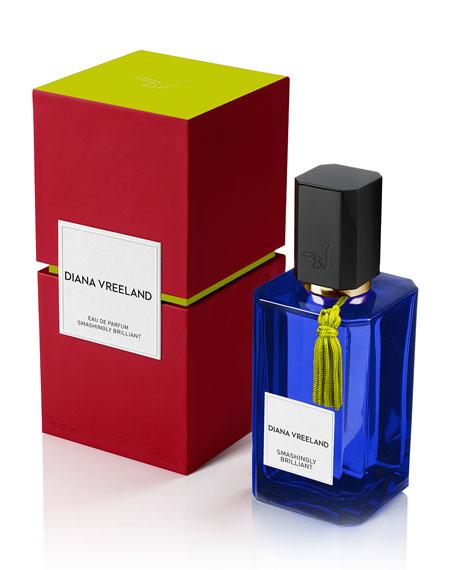 Diana Vreeland Smashingly Brilliant Eau de Parfum, 3.4 oz./ 100 mL