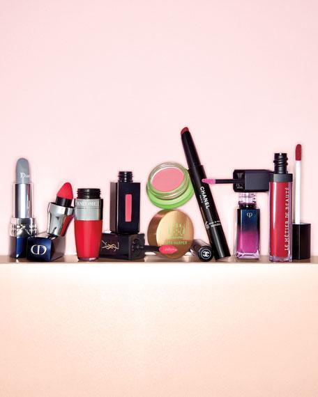 Volumizing Lip and Cheek Tint