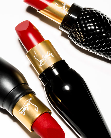 Beautiful Louboutin lipsticks