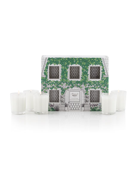 Nest Fragrances Maison de Nest Country Cottage, 10