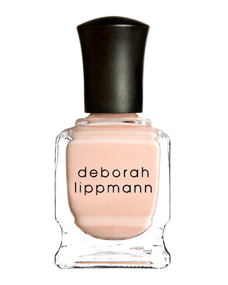 Deborah Lippmann ALL ABOUT THAT BASE - HYDRATING RIDGEFILLER BASE COAT, 15 ML