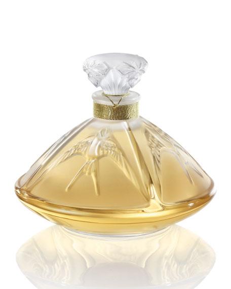 Lalique Crystal Bottle Extrait De Parfum