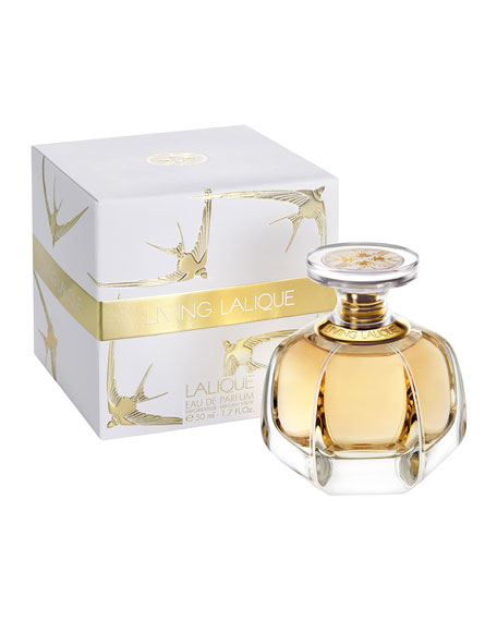 Living Lalique Natural Spray Eau de Parfum, 1.7
