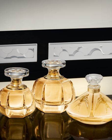 Lalique Living Lalique Natural Spray Eau de Parfum, 3.3 oz./ 100 mL