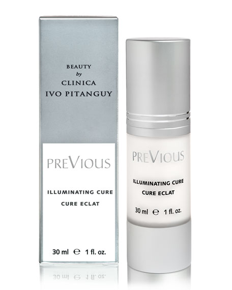 Beauty by Clinica Ivo Pitanguy Illuminating Cure, 1.0