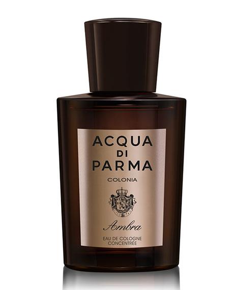 Acqua di Parma Colonia Ambra Cologne Concentrate, 6